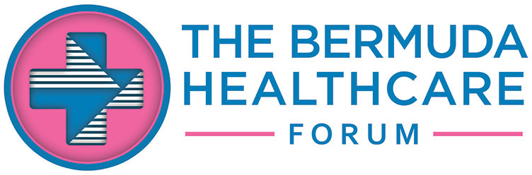 The Bermuda Healthcare Forum Logo